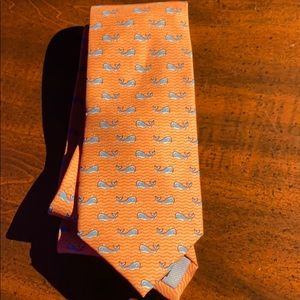 Tommy Hilfiger Whale Tie